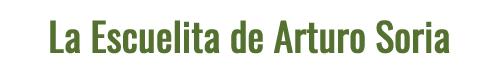 La Escuelita de Arturo Soria Logo